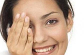 8 простых правил для здоровья глаз