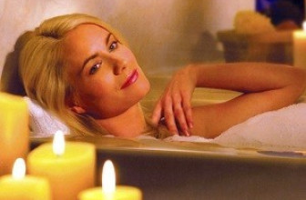 Травяные ванны: 4 рецепта для здоровья и молодости!