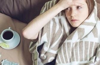 Частые простуды: психологические причины