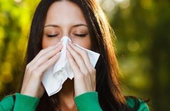 Аллергия: 5 народных средств для облегчения симптомов