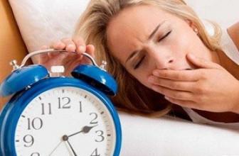 Как позднее засыпание влияет на психику человека?..