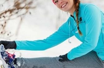 7 правил зимнего фитнеса при заболеваниях сердца