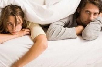 Влияние стресса на сексуальную жизнь