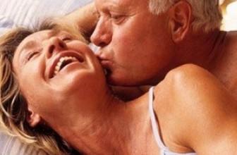 ТОП-5 факторов женской сексуальности после сорока