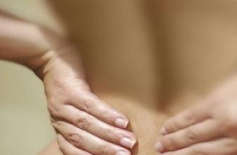 Ишиас: 3 натуральные средства для снятия боли и воспаления