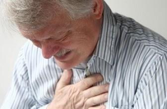Низкие температуры воздуха чреваты сердечным приступом