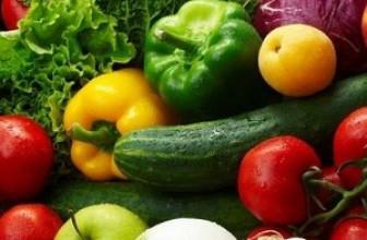Ученые назвали опасный тип вегетарианской диеты