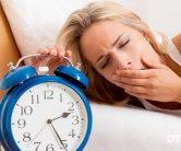 Плохой воздух нарушает сон
