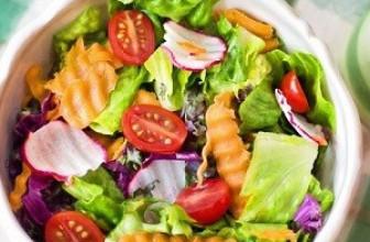 Тахикардия: основные принципы питания