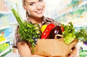 Правила питания, которые защитят от рака