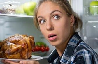 Поздний прием пищи связан с состоянием сердца