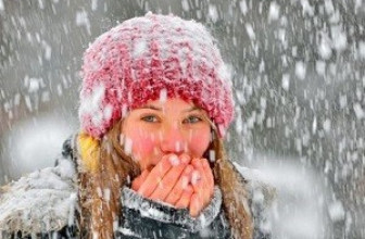 Холод позволяет снизить холестерин и сбросить лишний вес
