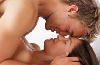 Здоровый секс: один месяц, чтобы вновь разжечь страсть