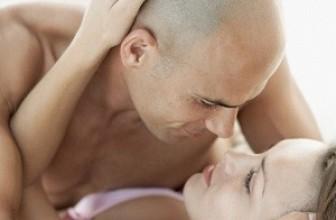 13 причин, чтобы заняться сексом