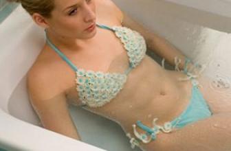 Ванны в помощь при невралгии: 4 рецепта